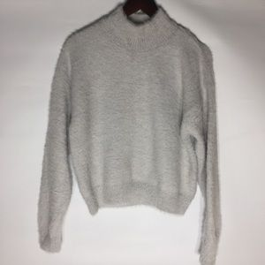H&M extra plush and soft sweater